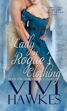 """""""A Lady in Rogue's Clothing"""""""